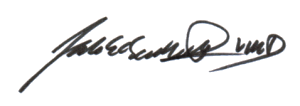Jed Signature